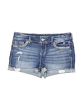 Maurices Denim Shorts Size 7 - 8
