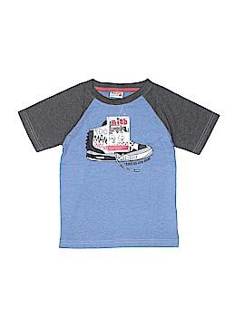 MISH Boys Short Sleeve T-Shirt Size 4