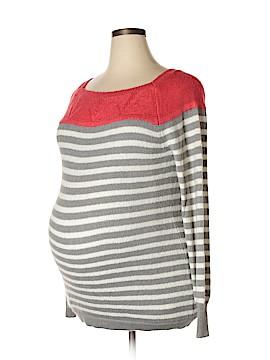 Gap - Maternity Pullover Sweater Size XXL (Maternity)