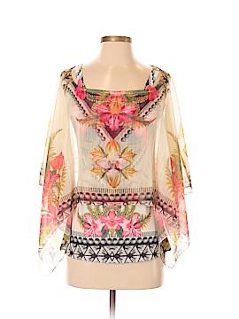 Energe World Wear Sleeveless Blouse Size S