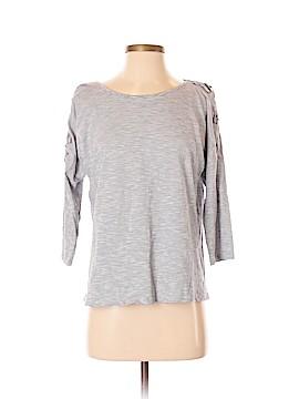 Robert Louis 3/4 Sleeve Top Size S