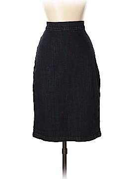 Banana Republic Denim Skirt Size 26 (Plus)