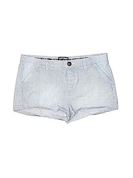 Superdry Denim Shorts Size 4