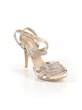 Glint Heels Size 9