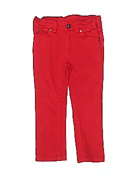 Jacadi Jeans Size 3