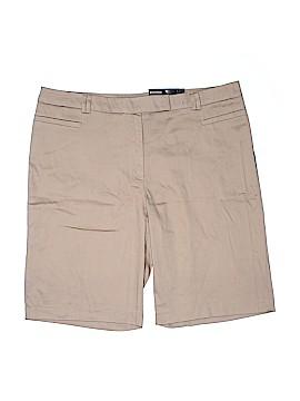George Khaki Shorts Size 16