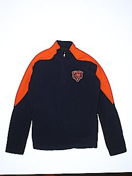 NFL Fleece Jacket Size L (Youth)