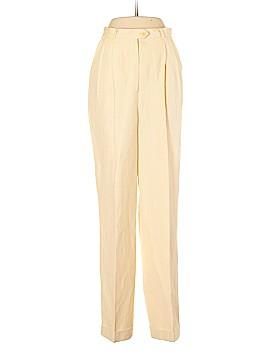Lauren by Ralph Lauren Silk Pants Size 4