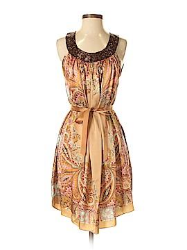 Body Language Paris Casual Dress Size o/s