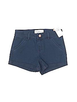 Abercrombie Khaki Shorts Size 10 - 12