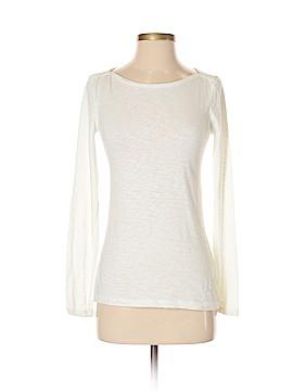 J. Crew Factory Store Long Sleeve T-Shirt Size XS