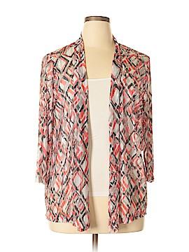 Kasper Kimono Size 1X (Plus)