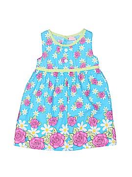 2B Real Dress Size 2T