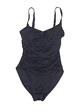 La Blanca One Piece Swimsuit Size 4
