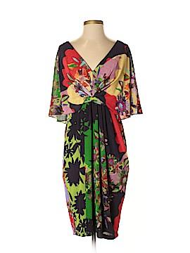 Ranna Gill Casual Dress Size S