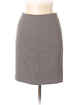 Ann Taylor Wool Skirt Size 2 (Petite)