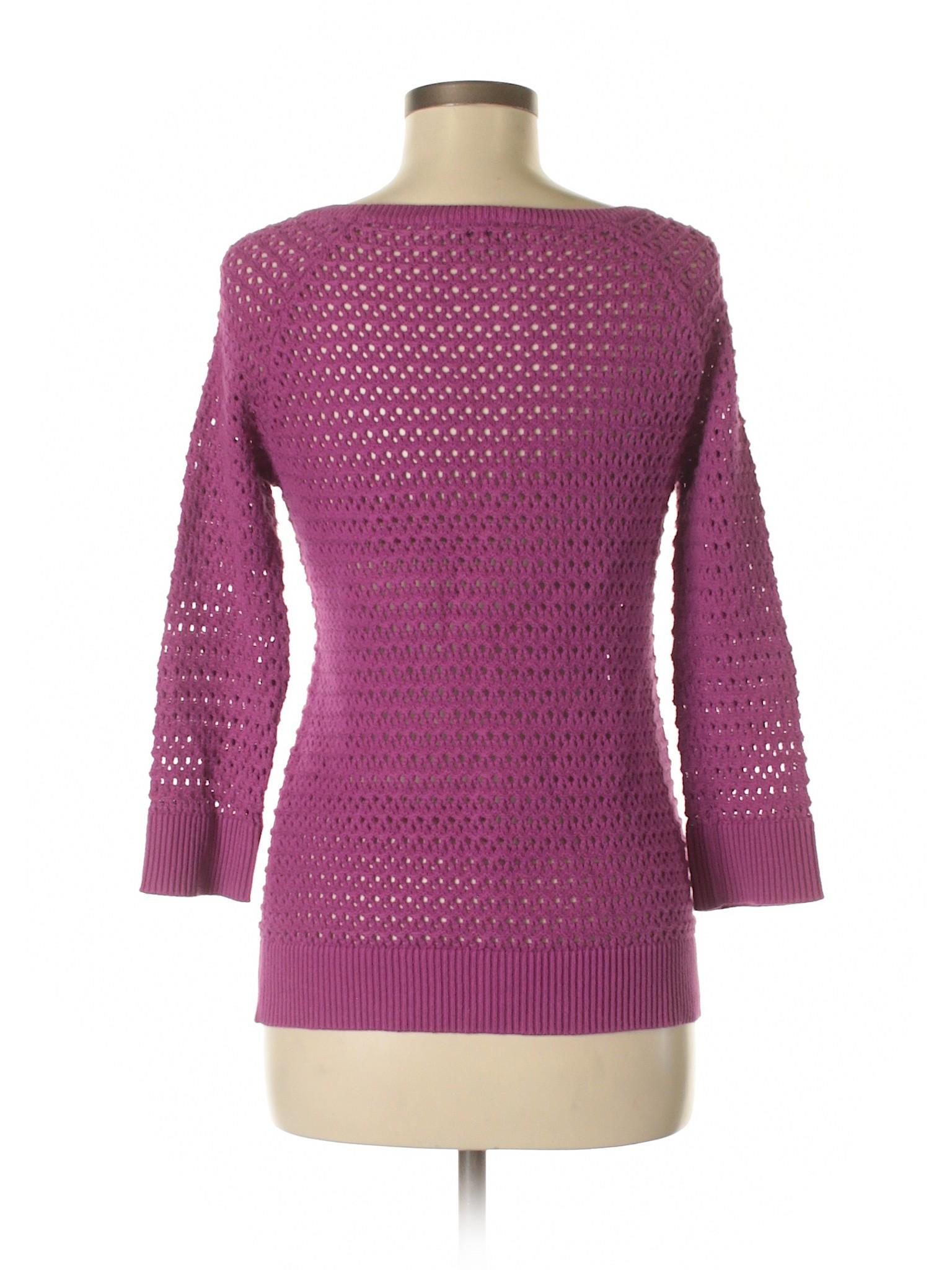 Ann LOFT Boutique Sweater Taylor Pullover ZqRffxBA