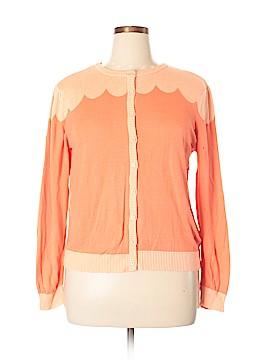 ModCloth Cardigan Size 1X (Plus)