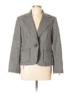 Donna Degnan Wool Blazer Size 12