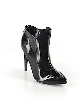 Michael Antonio Ankle Boots Size 9