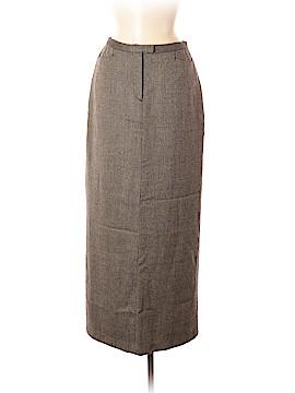 Harold's Wool Skirt Size 8