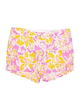 Lilly Pulitzer Dressy Shorts Size 8