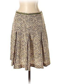 Tyler Boe Silk Skirt Size 10