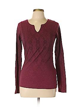 Lucky Brand Long Sleeve T-Shirt Size L