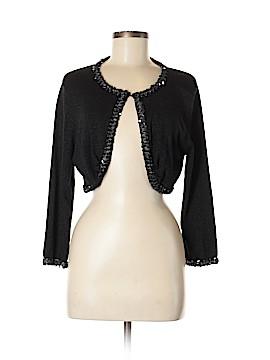 Yansi Fugel Silk Cardigan Size M