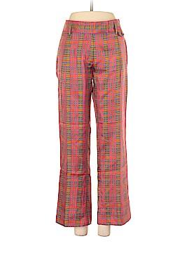 Prada Silk Pants Size 42 (IT)