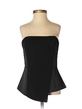 White House Black Market Sleeveless Blouse Size 4
