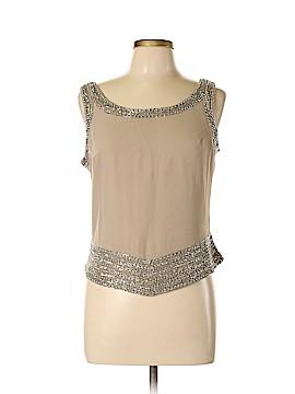 Jkara Sleeveless Blouse Size 12