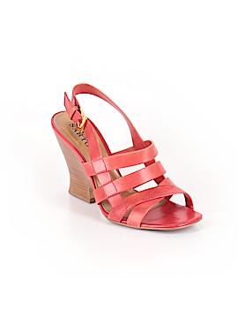Franco Sarto Sandals Size 7 1/2