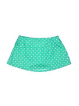 L.L.Bean Swimsuit Bottoms Size 6