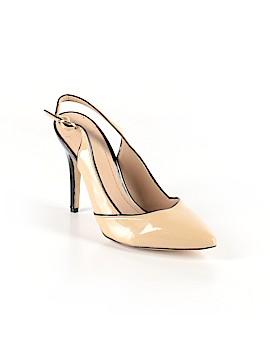 Victor by Victor Alfaro Heels Size 7