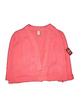 Faded Glory Cardigan Size XXL