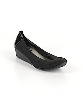 AK Anne Klein Wedges Size 7 1/2
