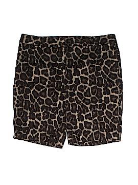 MICHAEL Michael Kors Khaki Shorts Size 2