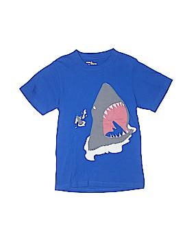 Tom & Drew Short Sleeve T-Shirt Size 7