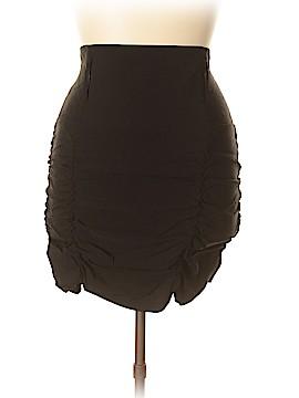 Valia Casual Skirt Size 2X (Plus)