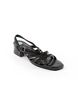 Amalfi Sandals Size 7 1/2 AAAA