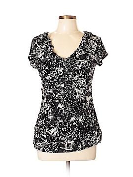 Halogen Short Sleeve Top Size XL