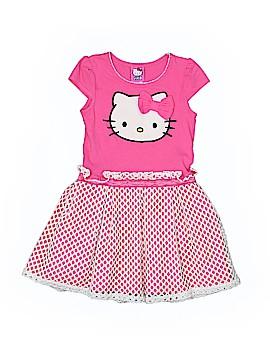 Hello Kitty Dress Size 5
