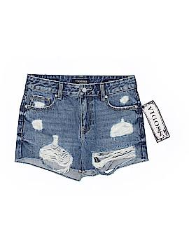 Vigoss Denim Shorts 25 Waist