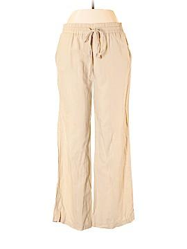 Forever 21 Linen Pants Size L