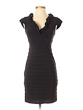 Xscape Casual Dress Size 4 (Petite)
