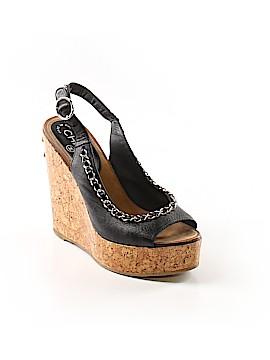 Chanel Wedges Size 36 (EU)