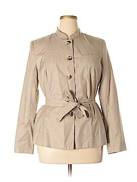 Isaac Mizrahi for Target Blazer Size 18 (Plus)