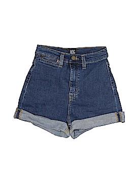 BDG Denim Shorts 25 Waist