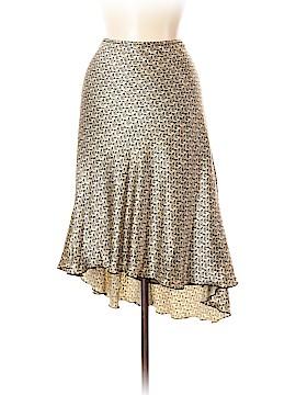 Studio Silk Skirt Size M
